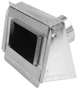 Insulated Slant Top Box with Flange