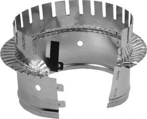 Ductboard Collar (Click Click)