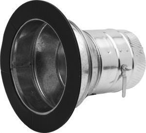 Conical Airtite with Damper