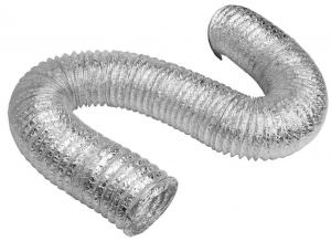 Aluminum Flex Duct