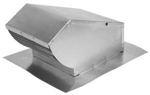 8″ Aluminum Roof Jack