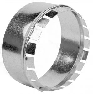 Metal A Collar 3″ No Crimp