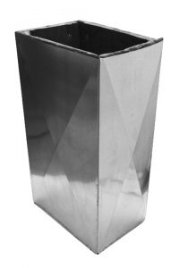Insulated Plenum Box